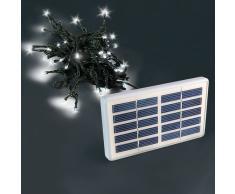Luci di Natale esterno led energia solare batteria lunga durata pan...