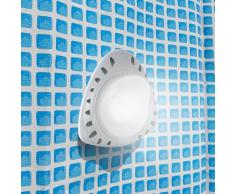 Luce led lampada piscine Intex 28688 universale parete fuori terra ...