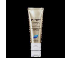 Phyto 9 Crema Da Giorno Nutrimento Luminosità Alle 9 Piante Capelli Ultra-Secchi 50ml