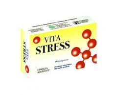 BioBotanicals L'Energia Delle Piante Vita Stress Integratore Alimentare 40 Compresse