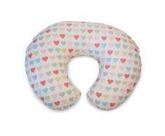 Boppy Cuscino Allattamento Hearts Chicco®