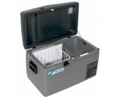Frigorifero portatile fiocchetti c41 - 2 tensioni di alimentazione