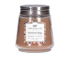 Greenleaf Candele Candela Heirloom Spice 123g