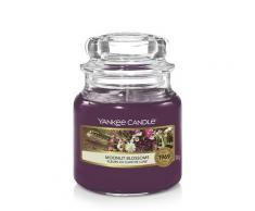 Yankee Candle Candele in Giara Moonlit Blossoms Candela 104g
