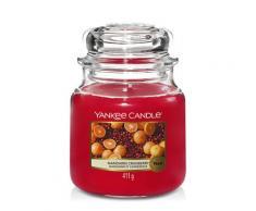 Yankee Candle Candele in Giara Mandarin Cranberry Candela 411g