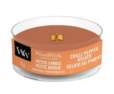Woodwick Core Petite Candela Petite Chilli Pepper Gelato 45g