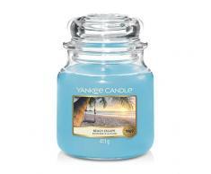 Yankee Candle Candele in Giara BEACH ESCAPE Candela 411g