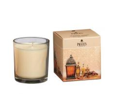PRICE'S CANDLES Boxed Oriental Nights scented candle in glass jar Candela 355g
