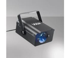 effetto luce led 9w rgb
