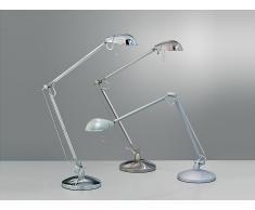 lampada tavolo alogena 12v/50w
