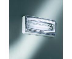 lampada emergenza 1x8w sa