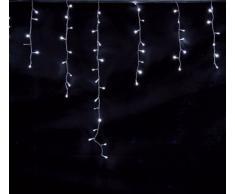 tenda 144led + flash bianco c.