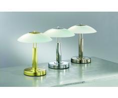 lampada da tavolo dimmertouch