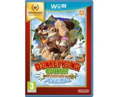 Nintendo Wii U Donkey Kong Country: Tropical Freeze - Selects -