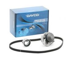 DAYCO Pompa Acqua + Kit Cinghia Distribuzione FIAT,LANCIA KTBWP2910 71771576 Pompa Acqua + Kit Cinghie Dentate,Pompa
