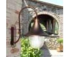 LIBERTI LAMP linea GARDEN Barchessa Lanterna Classica Tradizionale Per Illuminazione Esterno