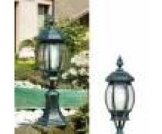 LIBERTI LAMP linea GARDEN Enea Nanetto Lampada Classica Illuminazione Esterno Giardino