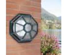 LIBERTI LAMP linea GARDEN Venus Plafoniera Lanterna A Parete E Soffitto Alluminio Illuminazione Esterno Giardino