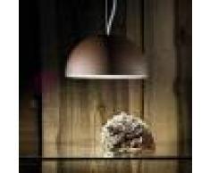 Braga Illuminazione Dune Lampada A Sospensione Cupola Moderna D. 30