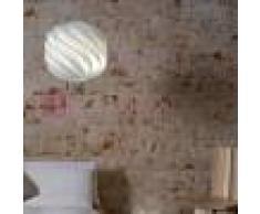 Linea Zero Illuminazione Globe Lampada A Sospensione Tonda D.35 Design Moderno