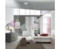 Due P Illuminazione Eternity Lampada A Sospensione A 3 Luci In Vetro Soffiato Design Moderno