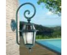 LIBERTI LAMP linea GARDEN Artemide Lampada Lanterna A Parete Classica Illuminazione Esterno Giardino