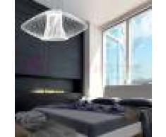 Metal Lux Light snc Impossible Maxi Lampada A Sospensione Moderna D105 Con Struttura Filiforme
