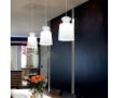 Due P Illuminazione Eternity Lampada A Sospensione In Vetro Soffiato Design Moderno