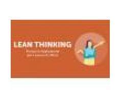 Corso Online - Lean Thinking: Principi di Applicazione per il Lavoro di Ufficio
