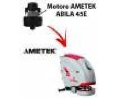 Comac ABILA 45E MOTORE AMETEK aspirazione lavapavimenti