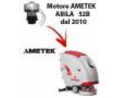 Comac ABILA 52B MOTORE AMETEK dal 2010 aspirazione lavapavimenti