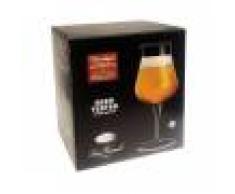 mzglass Calice Birra Crafty 42 Cl - Box Da 12 Pezzi