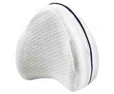 Cuscino Riposa Gambe Ortopedico In Memory Foam Dormidea Leg Pillow