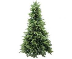 Albero Di Natale Artificiale 150 Cm 748 Rami Adami Dolomiti Verde