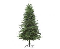 Albero Di Natale Artificiale 180 Cm 696 Rami Pino Verde