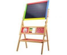 Lavagna Magnetica Didattica Kids Joy Baby Art