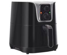 Friggitrice Ad Aria Calda Capacità 4l 1300w 36 X 28 X 31,5 Cm