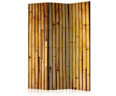 Paravento 3 Pannelli - Bamboo Garden 135x172cm Erroi