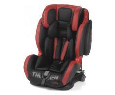 Jané Be Cool Thunder Red Devil Seggiolino Auto Gruppo 1,2,3