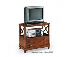 ART 259 Mobile porta Tv con vano aperto