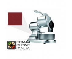 beckers GrandiCucineItalia.it - Attrezzature per ristorazione - Grattugia ROSSA - Potenza motore 0,23 Kw - 230V