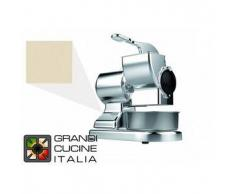 beckers GrandiCucineItalia.it - Attrezzature per ristorazione - Grattugia AVORIO - Potenza motore 0,23 Kw - 230V