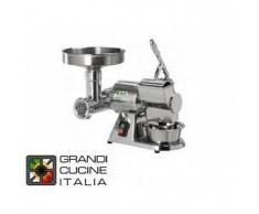 fimar GrandiCucineItalia.it - Attrezzature per ristorazione - Abbinato tritacarne-grattugia 8/D monofase