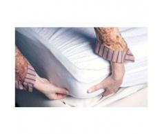 tempur Lenzuolo cotone con angoli TEMPUR-FIT, Dimensioni: 180-200x190-200 cm