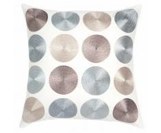 Fodera di cuscino in cotone 40 x 40 cm POSTDAM