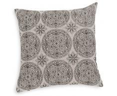 Fodera di cuscino 100% cotone a stampe 40x40 cm CORLEONE