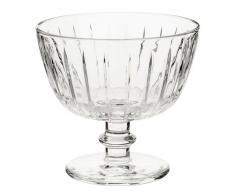 Coppa per gelato in vetro