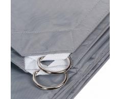 Vela ombreggiante in tessuto 245 x 348 cm CASTEJA
