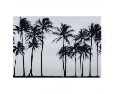 Quadro foto palme in plexiglas 160x110 cm SAO PAULO