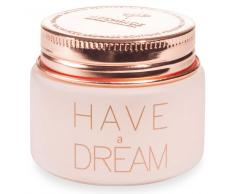 Candela in vaso COPPER HAVE A DREAM